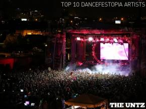 Top 10 Dancefestopia 2015 Artists [Page 2] Preview