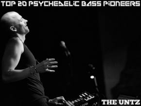Top 20 Psychedelic Bass Pioneers [Page 3] Preview