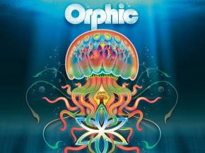 Orphic EP Jelly Jive is 21st century Motown [Out NOW Adapted Records] Preview