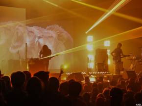 Ratatat rocked The Pageant in St Louis, MO September 9, 2015 [PHOTOS] Preview