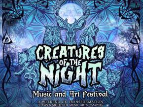 A packed lineup awaits this weekend at Creatures of the Night Festival Preview
