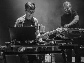 STS9 adds western US dates with 2016 tour, reveals fall support acts Preview