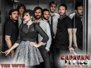 Top 10 Electronic Tracks curated by Caravan Palace Preview