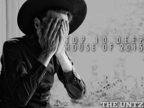 Top 10 Deep House Songs of 2015 [Page 3] Preview