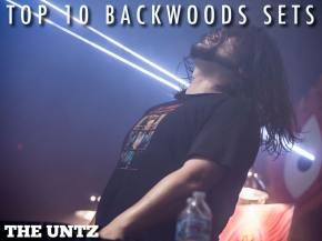 Top 10 Backwoods Music Festival Must-See Sets [Page 3] Preview