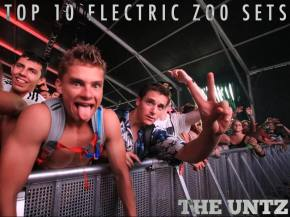 Electric Zoo 2016: 10 Must-See Wild Island Sets [Page 2] Preview