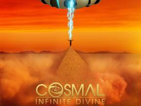 Cosmal premieres full Infinite Divine album before its release Preview