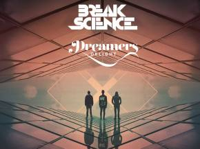 Break Science x Dreamers Delight debut 'Dream Sequence' Preview