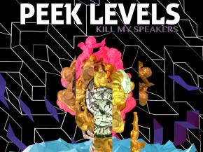 Get a sneak peek of the new Peek Levels album Preview