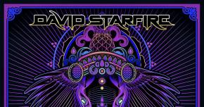 David Starfire goes hard with Sonic Boom Shiva EP Preview