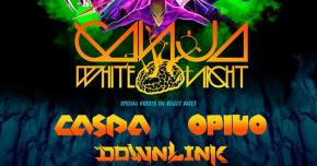 Ganja White Night unveils The Origins Tour Preview