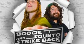 Boogie T & SQUNTO Strike Back (with a nationwide tour) Preview