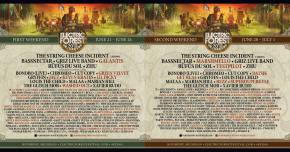Electric Forest 2018 reveals initial lineup for both weekends Preview