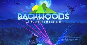 Backwoods at Mulberry Mountain is curating the ultimate experience Preview