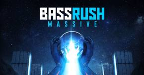PROKO debuts 'Frog Kata' from new Bassrush Massive compilation Preview