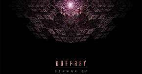 Duffrey goes Stawnk on Street Ritual Preview
