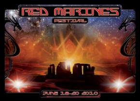 Red Marines Festival Preview Preview
