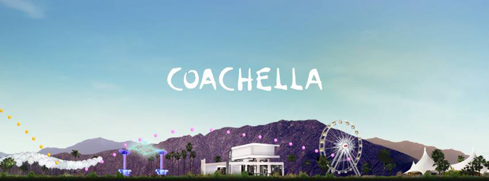 Coachella - Empire Polo Grounds - Indio, CA - April 11-13, 18-20