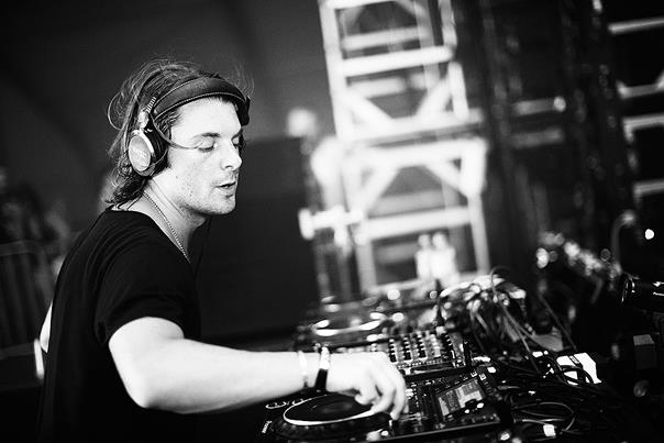 axwell - Best Progressive House Songs of 2012